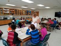 5th grade Writing Workshop