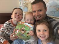 More Happy Readers!