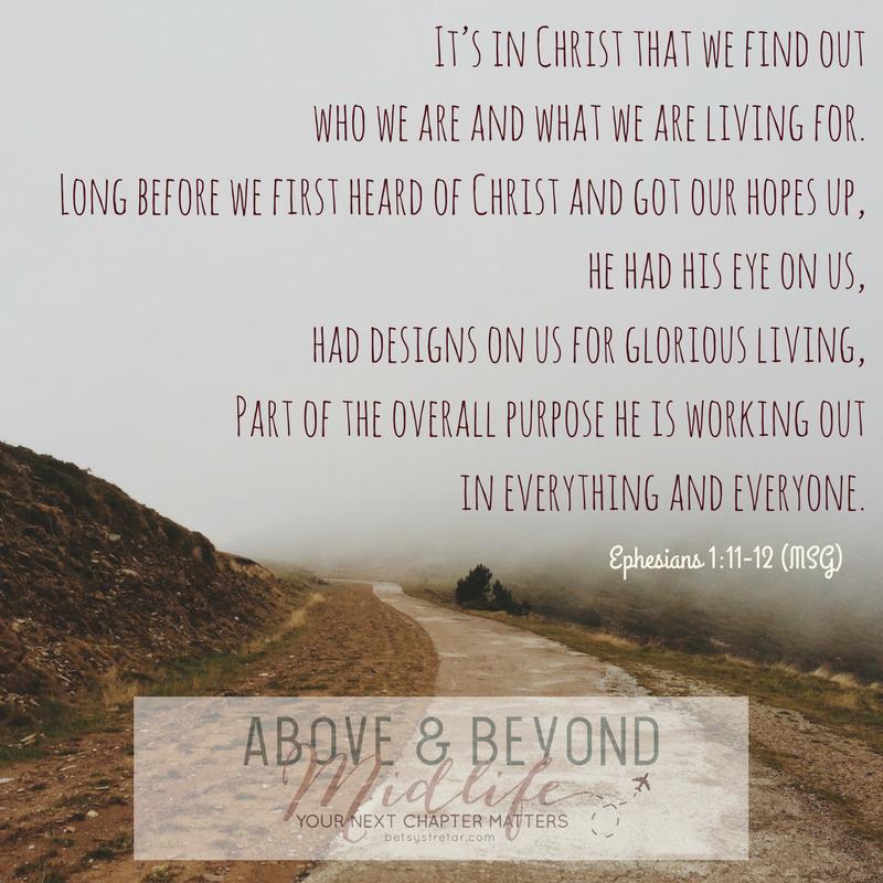 Eph 1:11-12